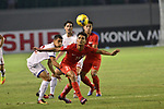 Match Action of the AFF Suzuki Cup 2016 on 19 November 2016. Photo by Stringer / Lagardere Sports