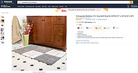 Amazon sales page of product photography by Art Harman
