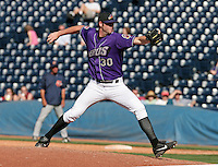 Akron Aeros Tom Mastny during an Eastern League game at Canal Park on April 15, 2006 in Akron, Ohio.  (Mike Janes/Four Seam Images)