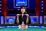 2019 WSOP Event 47: $1,000/$10,000 Ladies No-Limit Hold'em
