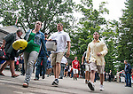August 23, 2014: Scenes from around the track on Travers Stakes Day at Saratoga Race Course in Saratoga Springs, New York. Scott Serio/ESW/CSM