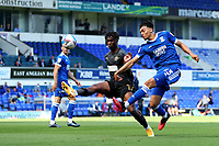 2020 League One Football Ipswich v Wigan Sept 13th