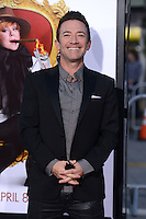 David Faustino @ the premiere of 'The Boss' held @ the Regency Village theatre.<br /> March 28, 2016
