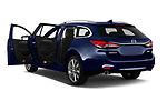 Car images of 2019 Mazda Mazda6 Skycrusie 5 Door Wagon Doors