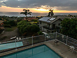 View Of Ocean From Kona