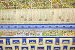Europe, Italy, Tuscany, Florence, Wrapping Paper For Sale