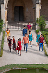 Geysir Ouest-Lumière<br /> <br /> Choreography: Gilda Stillbäck<br /> Music composition: Erika Vega<br /> Place: Fondation Royaumont - The cloister<br /> Date : 30/08/2019<br /> Prototype VI<br /> Musiciens: Lou Renaud-Bailly (percussion) and Morgane De Lafforest (cello), Helena Otero-Correa (sax), Aline Bieth (recorder).<br /> Dancers: Marie Albert, Eve Bouchelot, Victor Brecard, Pierre Lison, Hugues Rondepierre, Emilia Saavedra, Théo Le Bruman, Marion Jousseaume, Delphine Mothes, Sasha Amaya.