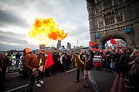 01.05.2016 - MayDay - 4th London Fuck Parade