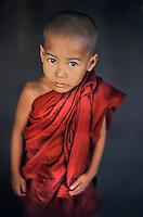 Yangon, Myanmar 2005