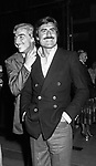 GINO BRAMIERI E LANDO BUZZANCA<br /> TEATRO SISTINA ROMA 1978