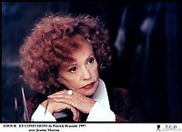 Prod © DB<br /> AMOUR ET CONFUSIONS(AMOUR ET CONFUSIONS) de Patrick BraoudÈ 1997 FRA<br /> avec Jeanne Moreau