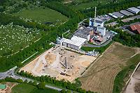 Stapelfeld, Müllverbrennung, Müllheizkraftwerk, Schleswig Holstein, Hamburg, Müll, Beseitigung, Herzogtum Lauenburg, eew,