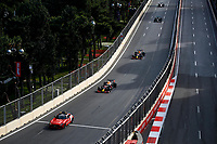 6th June 2021; F1 Grand Prix of Azerbaijan, Race Day;  Safety car foir the crash of Lance Stroll with 33 VERSTAPPEN Max nld, Red Bull Racing Honda RB16B during the Formula 1 Azerbaijan Grand Prix 2021 at the Baku City Circuit