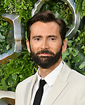 David Tennant<br /> 'Good Omens' film premiere at the Odeon Luxe Leicester Square, London on May 28, 2019.<br /> CAP/JOR<br /> ©JOR/Capital Pictures