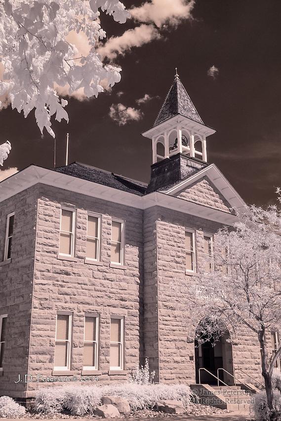Woodward School, Saint George, Utah