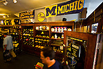 Moe's Sport Shop (711 North University Avenue, 734-668-6915 www.moesportshops.com), Saturday, Sept. 3, 2011 in Ann Arbor, Mich. (Tony Ding for The New York Times)
