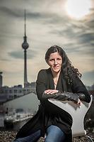 Jaeger Laura Poitras