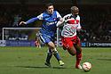 Stevenage v Leyton Orient - 02/02/13