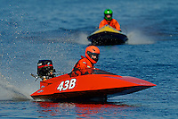 43-B43-B  (Outboard Runabout)