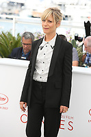 MARINA FOIS - PHOTOCALL OF THE FILM 'L'ATELIER' AT THE 70TH FESTIVAL OF CANNES 2017