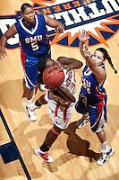 101121-SMU @ UTSA Basketball (W)
