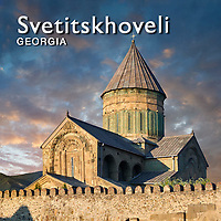 Pictures & Images of Svetitskhoveli Cathedral, Mtskheta, Georgia (country) -