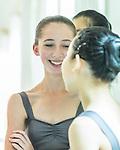 Studio Rehearsal 20 May 2012