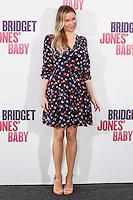 RenÈe Zellweger - PHOTOCALL DE BRIDGET JONES BABY A MADRID