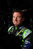 Apr 15, 2011; Surprise, AZ USA; LOORRS driver Jeremy McGrath (2) during round 3 and 4 at Speedworld Off Road Park. Mandatory Credit: Mark J. Rebilas-.