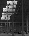Roof With a View<br /> <br /> Open Roof & Silo<br /> Murtoa Stick Shed