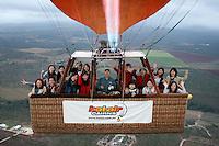 20120911 September 11 Hot Air Balloon Cairns