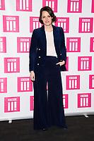 "Phoebe Waller Bridge<br /> at the ""Fleabag"" season 2 screening, at the BFI South Bank, London<br /> <br /> ©Ash Knotek  D3474  24/01/2019"