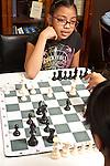 Education chess afterschool program for children held in Headstart classrooms