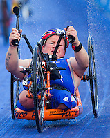 PARALYMPIC SPORT