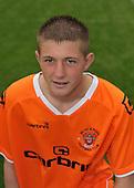 2009-07-30 Blackpool FC YT heads 2009-10