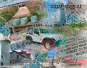 MODERN, MODERNO, paintings+++++GST easy street,USLGGST141,#N#, EVERYDAY ,collages,puzzle,puzzles ,photos ,Graffitees
