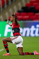 30th May 2021; Maracana Stadium, Rio de Janeiro, Brazil; Brazilian Serie A, Flamengo versus Palmeiras; Bruno Henrique of Flamengo