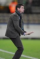 Cercle Brugge : Glen De Boeck..foto VDB / BART VANDENBROUCKE
