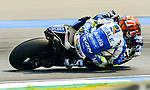 Reale Avintia Racing's rider Tito Rabat of Spain rides during the MotoGP Official Test at Chang International Circuit on 18 February 2018, in Buriram, Thailand. Photo by Kaikungwon Duanjumroon / Power Sport Images