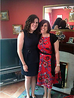 "Pictured: (L-R) Chantelle Madonia with her mum Lisa<br /> Re: Chantelle Madonia from Cardiff, south Wales, has died while on a ""dream trip"" to Australia.<br /> Chantelle, 23 was spending a year travelling there after completing a master's degree in global governance at the University of South Wales.<br /> She died in her sleep from a heart condition, her family said.<br /> Her mother, Lisa Madonia, said: ""I am heartbroken, but it comforts me to know that Chantelle died living her dream.""<br /> Mrs Madonia, of Cardiff, said her daughter had been five months into a year-long trip to Australia and had been working as a waitress in Sydney to pay for her travels."