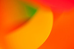 Abstract close-up of multicolored pinwheel.
