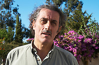 Miguel Louro owner quinta do mouro alentejo portugal