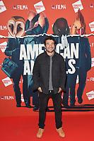 American Animals Screening