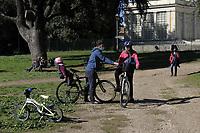 CoviTime-VILLA TORLONIA