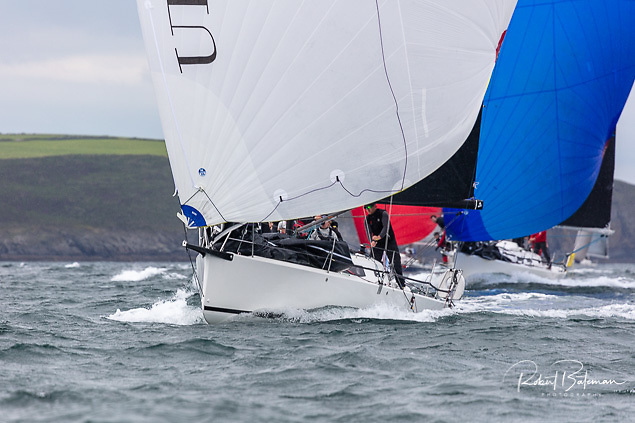Form boat - J/99 Snapshot (Mike and Ritchie Evans)