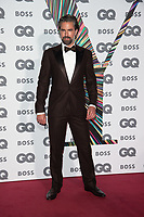 Jack Guinness<br /> arriving for the GQ Men of the Year Awards 2021 at the Tate Modern London<br /> <br /> ©Ash Knotek  D3571  01/09/2021
