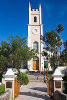 Christ Church, Church of Scotland, Warwick, Bermuda
