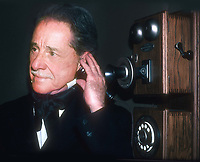 #Don Ameche 1983<br /> Photo By Adam Scull/PHOTOlink.net