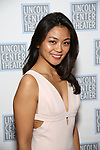 Teresa Avia Lim attends the Opening Night After Party for the Lincoln Center Theater Production of 'Junk' on November 2, 2017 at Tavern On The Green in New York City.