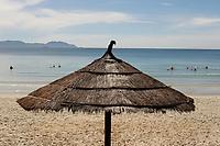Doc Let beach near Nha Trang, Vietnam